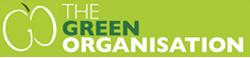The Green Organisation logo