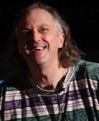 Green Poet Martin Kiszko
