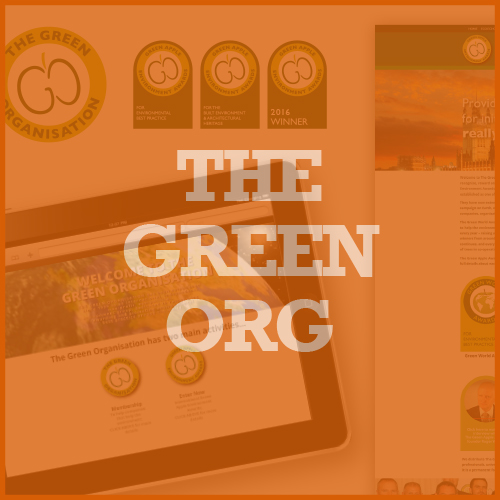 The Green Org