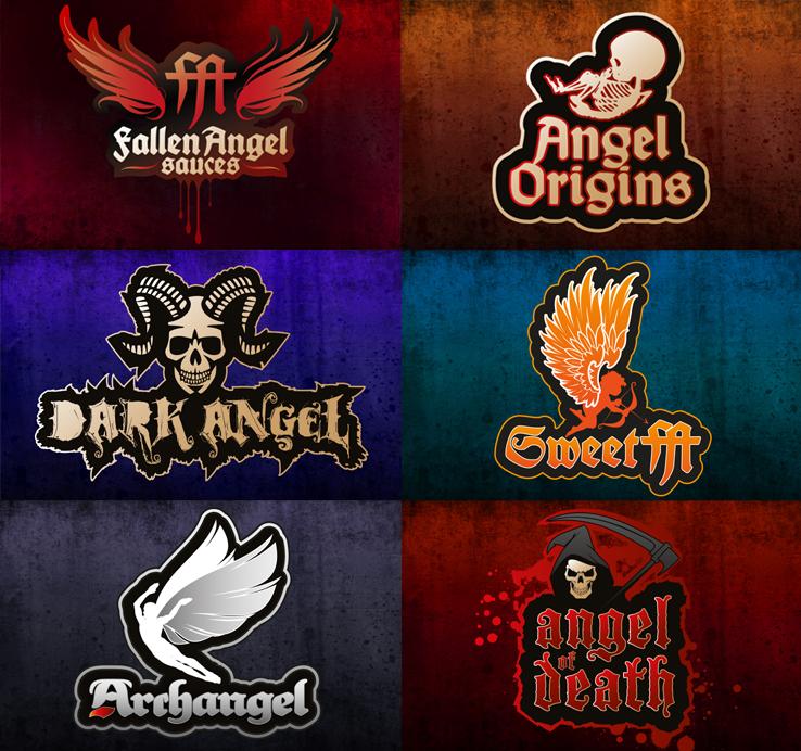 Hot stuff for new brand Fallen Angel Sauces