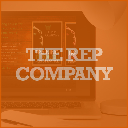 The rep company