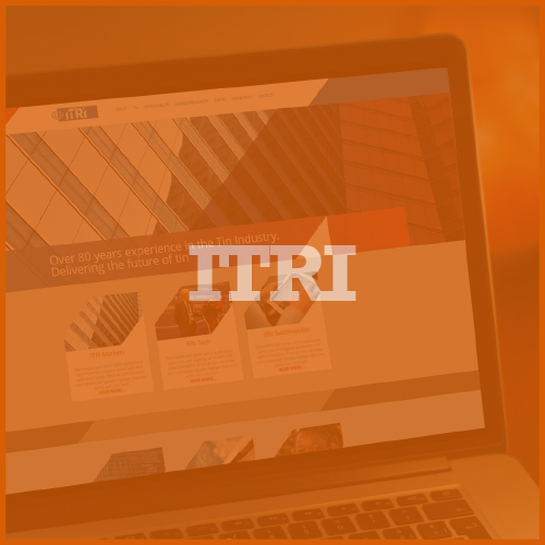 ITRI website